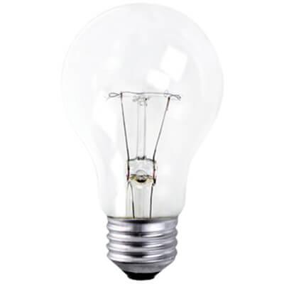 eclairage incandescent